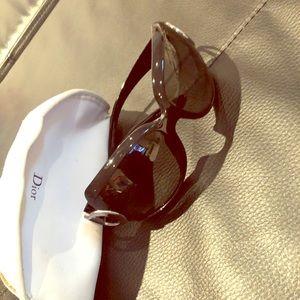 Dior Accessories - Christian Dior Black Stronger 1 Sunglasses